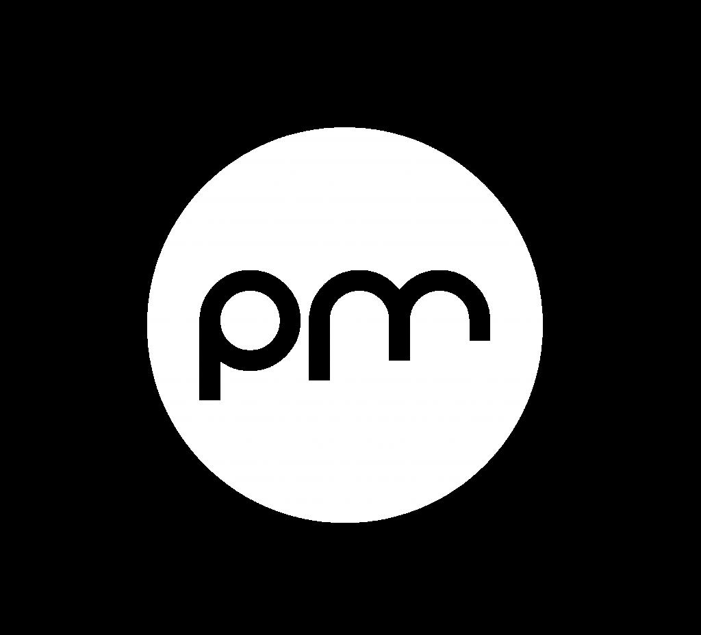 patrik molčan fotograf logo